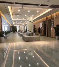上海美年大健康体检中心(张江分院)