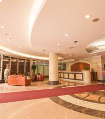 珠江医院健康体检中心